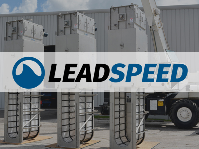 LeadSpeed Integration With ECI's M1 ERP Project