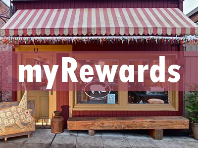 A Rewards & Loyalty Application For Retail & Restaurants
